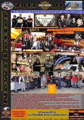 Vignette newsletter 2012-01