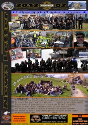 Vignette Newsletter 2012-02