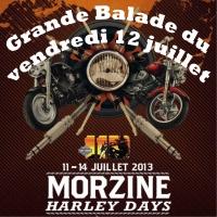 Vignette Morzine 2013 - Grande balade du vendredi