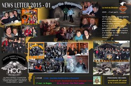 Vignette newsletter 2015-01