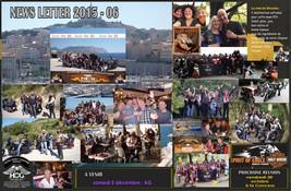 Newsletter 2015-06
