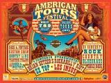 Vignette American Tours Festival 2017