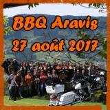 Vignette BBQ Aravis 2017