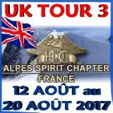 Vignette UK Tour 2017