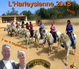 Vignette de l'Harleysienne 2018
