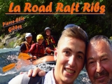 Vignette de la Road Raft Ribs 2018