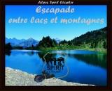 Vignette Entre lacs et montagnes 2019