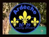 Youngs Trip Ardèche 2019
