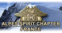 Alpes Spirit Chapter Annecy